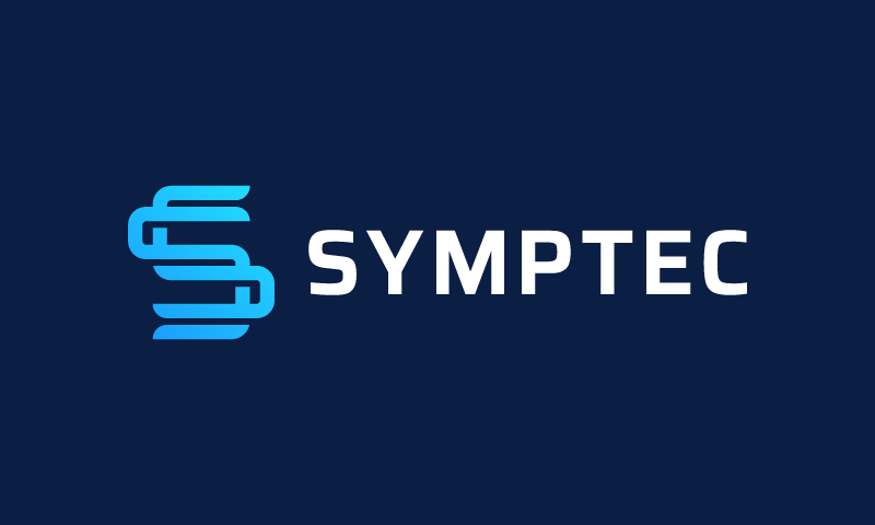 Symptec - Possible domain name for sale