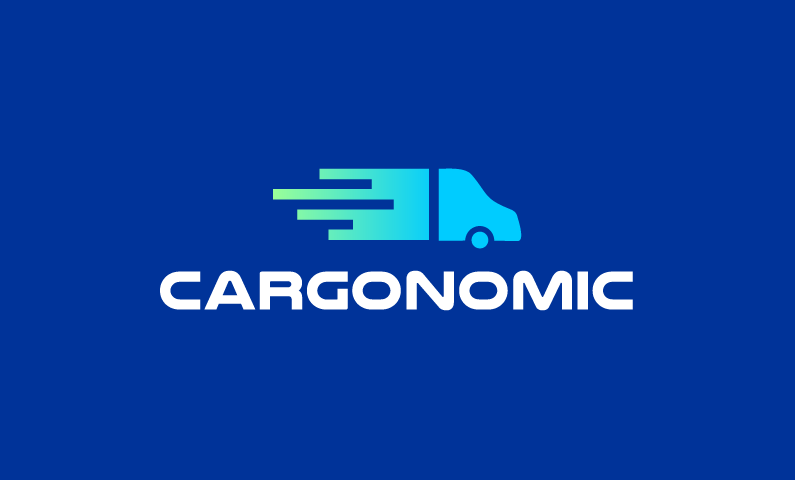 Cargonomic - Possible startup name for sale