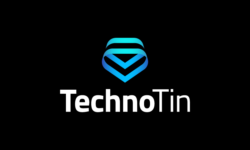 Technotin - Technology business name for sale
