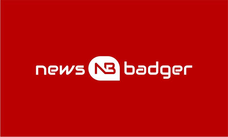 Newsbadger