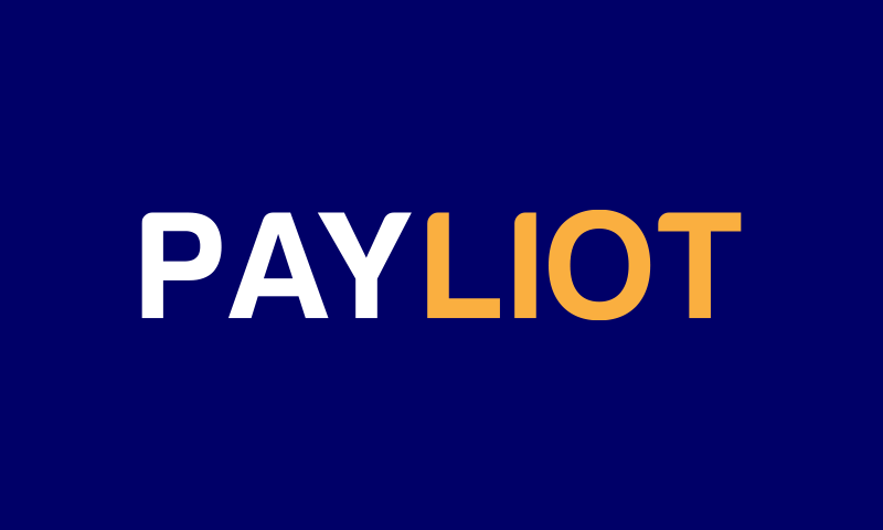 Payliot - Banking product name for sale
