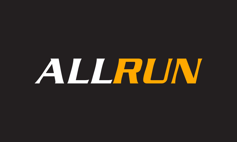 Allrun - Sports business name for sale