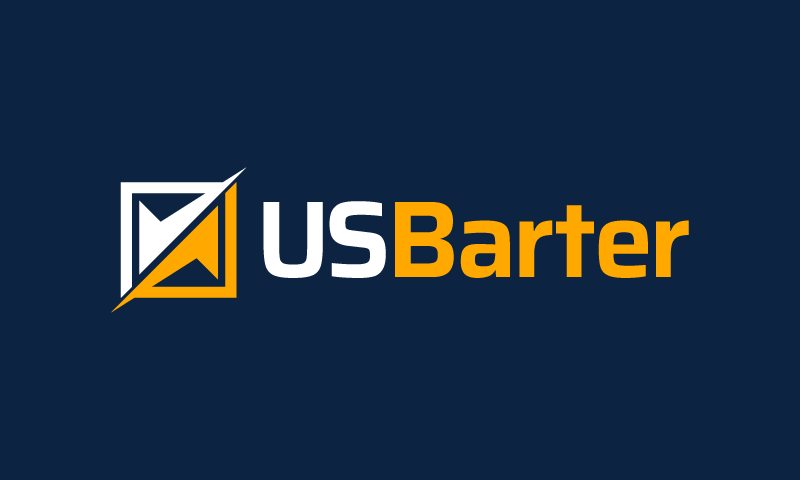 Usbarter - Logistics company name for sale