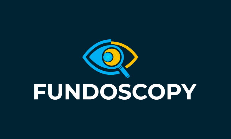 Fundoscopy - Medical devices business name for sale