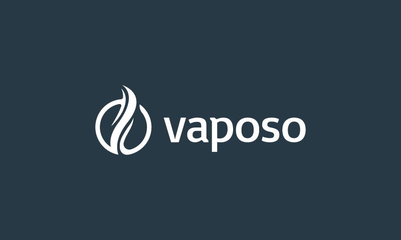 vaposo.com