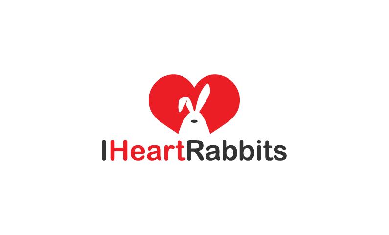 iheartrabbits logo