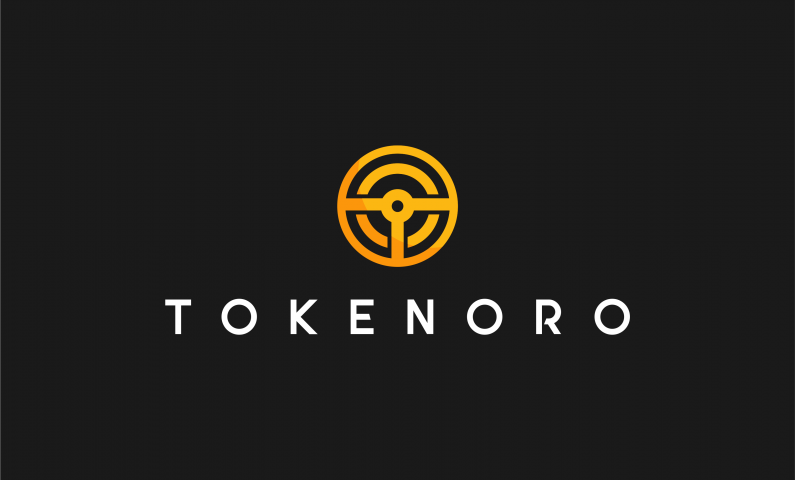 Tokenoro - The gold standard in crypto domains