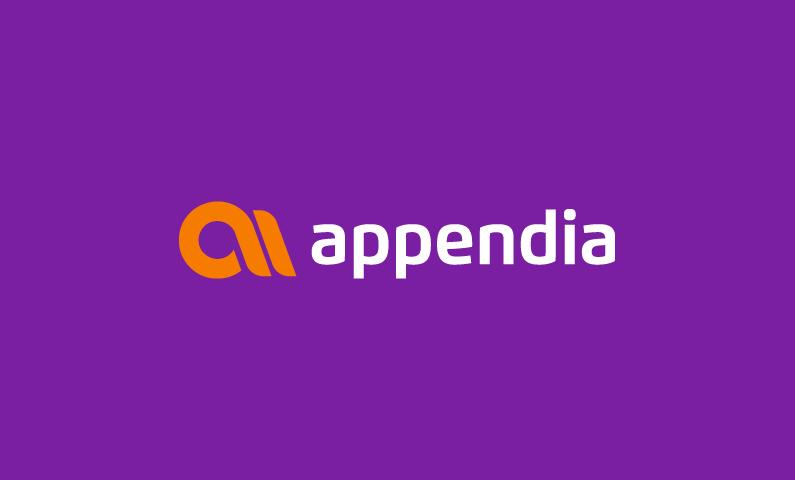 Appendia
