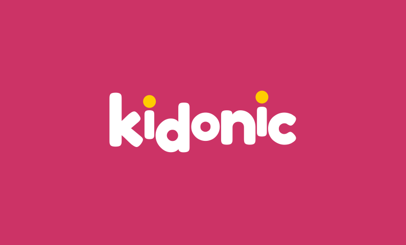 Kidonic - Potential domain name for sale