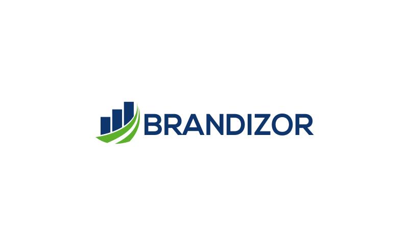 Brandizor - Marketing startup name for sale