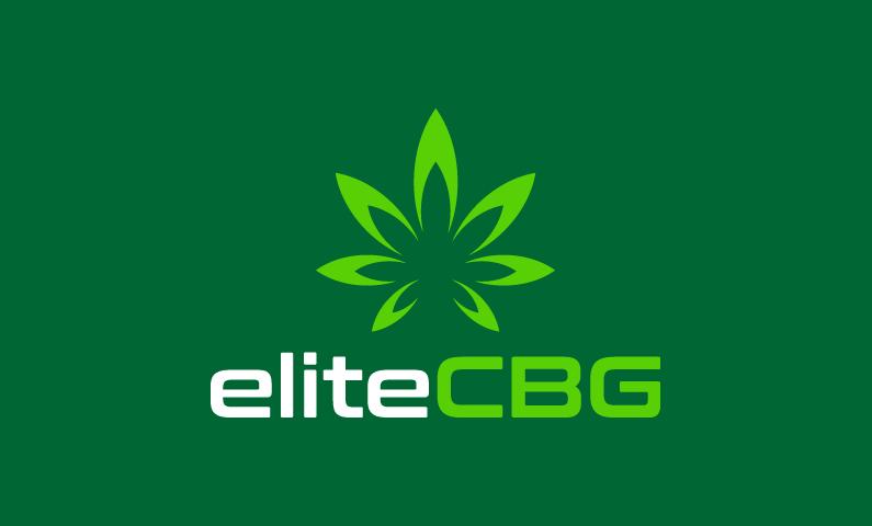 EliteCBG logo