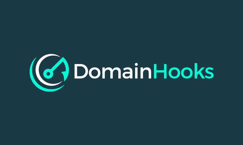 domainhooks.com