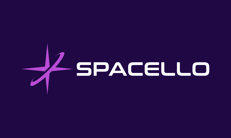 Spacello logo