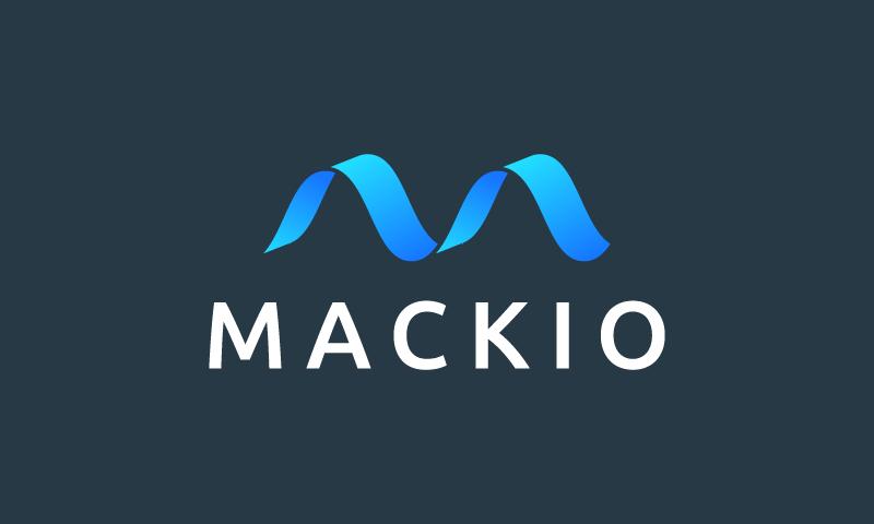 Mackio
