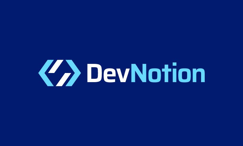 Devnotion