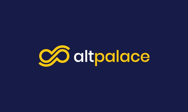 AltPalace logo