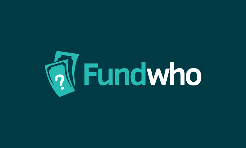Fundwho - Possible brand name for sale