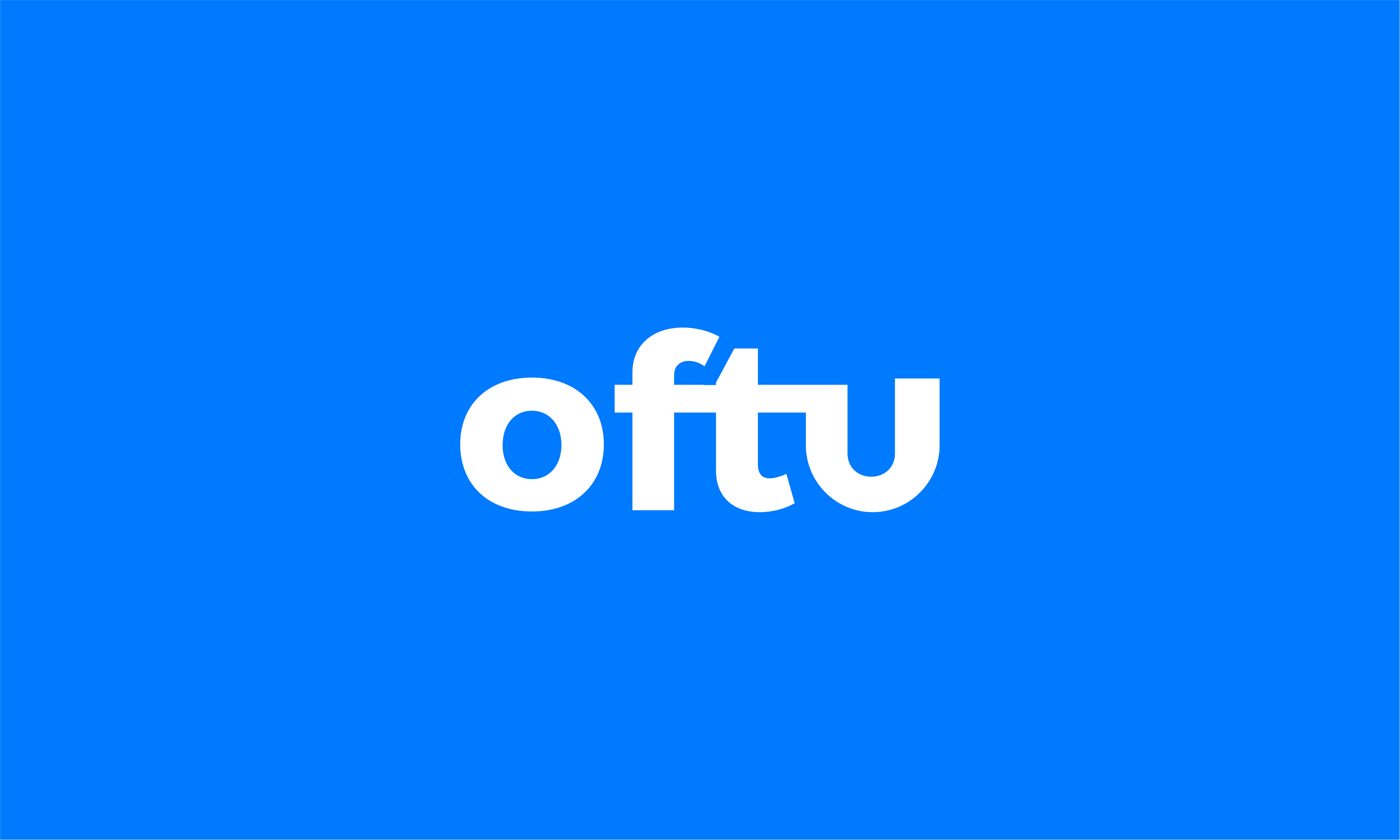 Oftu - Retail company name for sale
