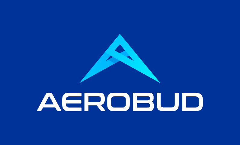 Aerobud - Technology startup name for sale