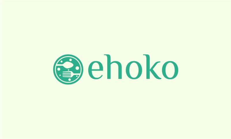 Ehoko