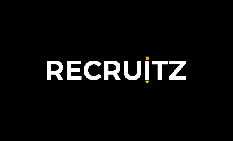 Recruitz - Premium recruitment domain
