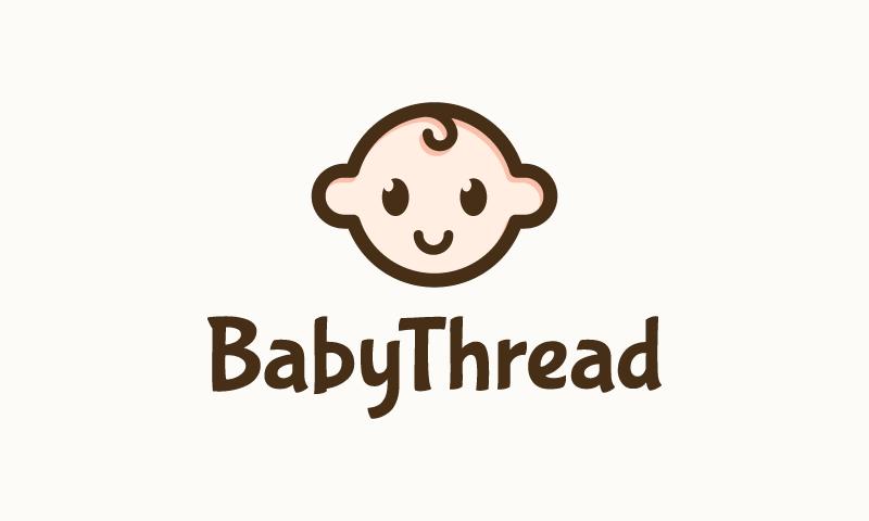 BabyThread logo