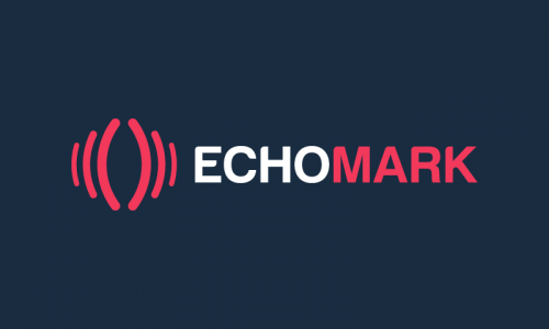 Echomark - Music product name for sale