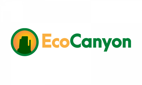 Ecocanyon - Environmentally-friendly product name for sale
