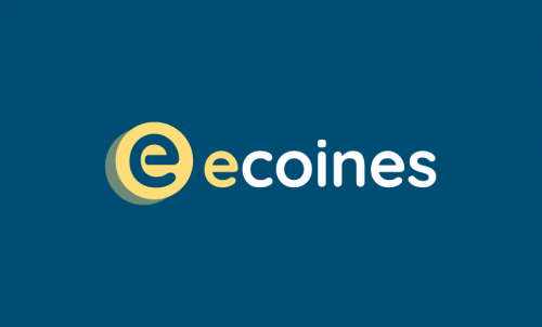 Ecoines - Finance business name for sale
