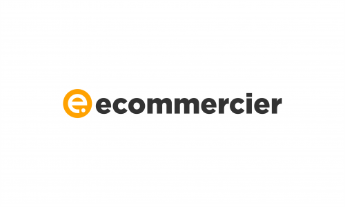 Ecommercier - Business brand name for sale