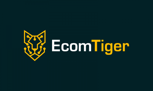 Ecomtiger - Retail business name for sale