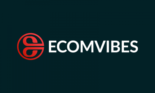 Ecomvibes - E-commerce product name for sale