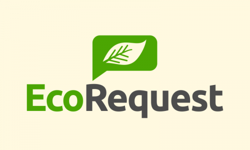 Ecorequest - Green industry domain name for sale
