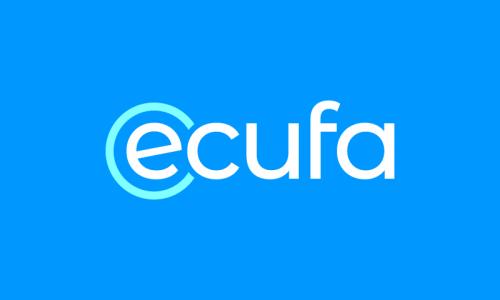 Ecufa - Environmentally-friendly business name for sale