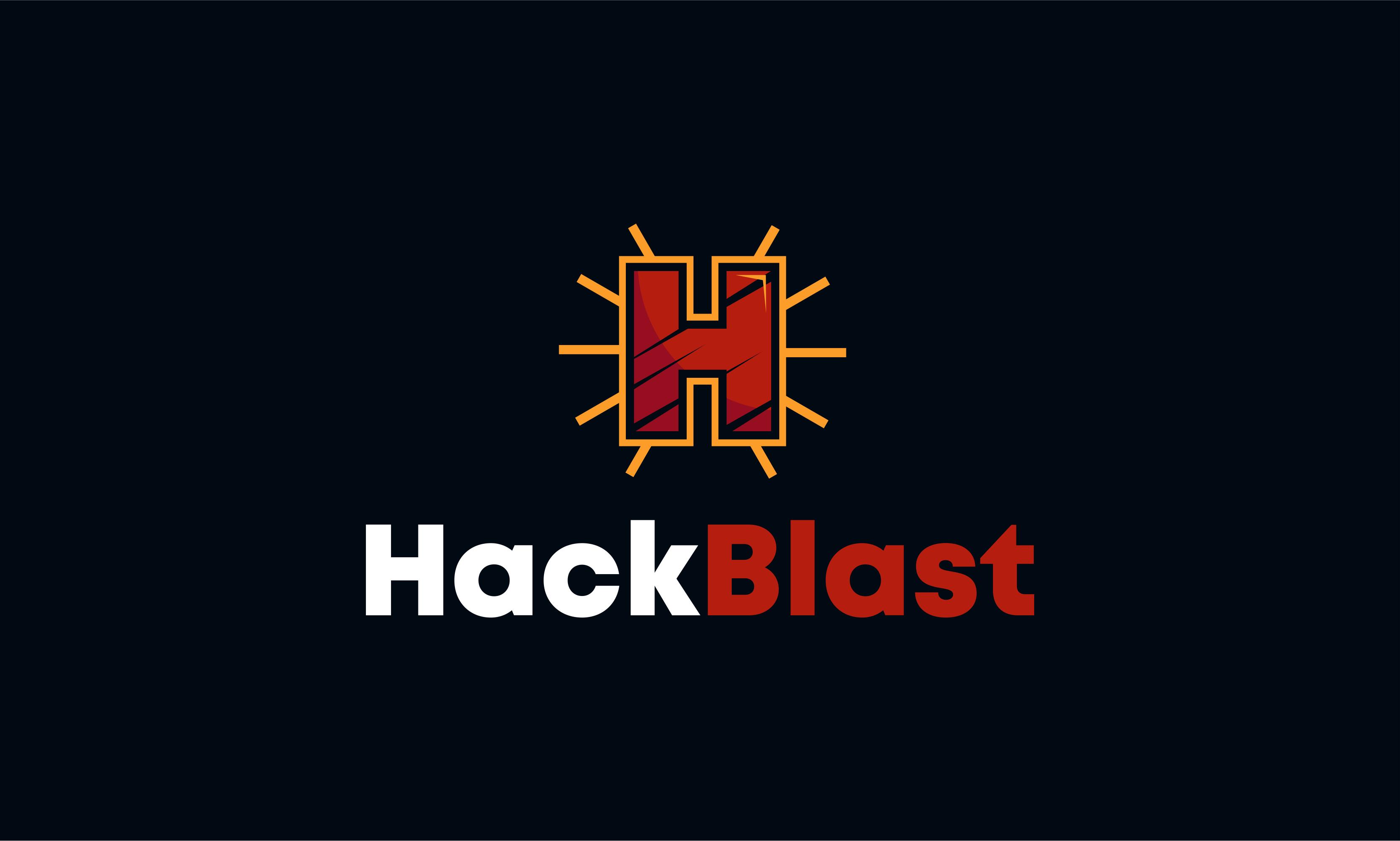 Hackblast