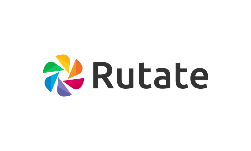 Rutate - Marketing brand name for sale