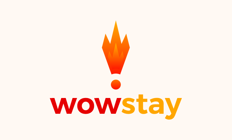 Wowstay - Technology business name for sale