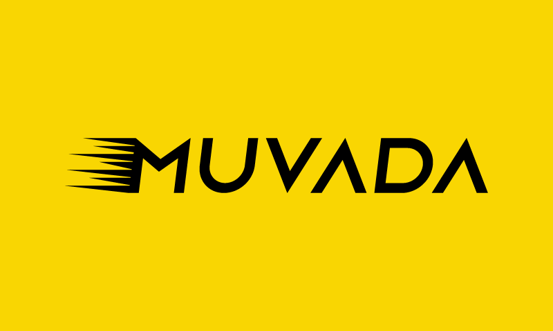 Muvada - Technology brand name for sale