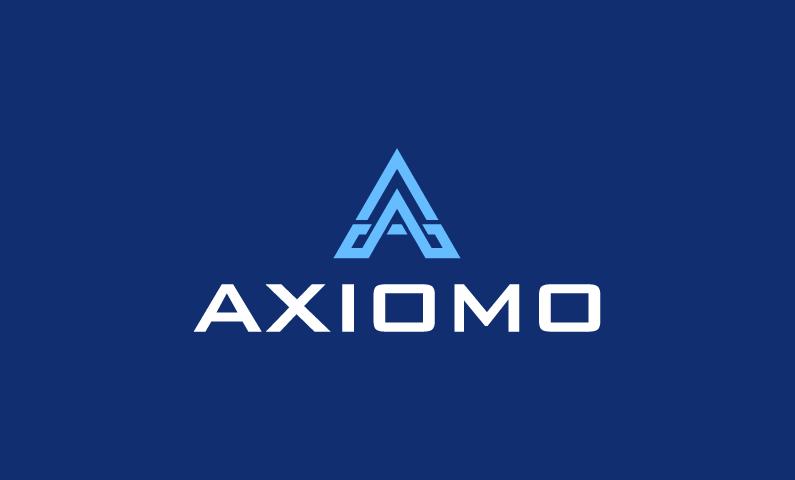 Axiomo