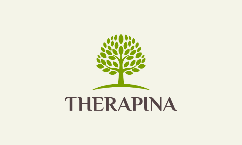 Therapina - Exercise domain name for sale