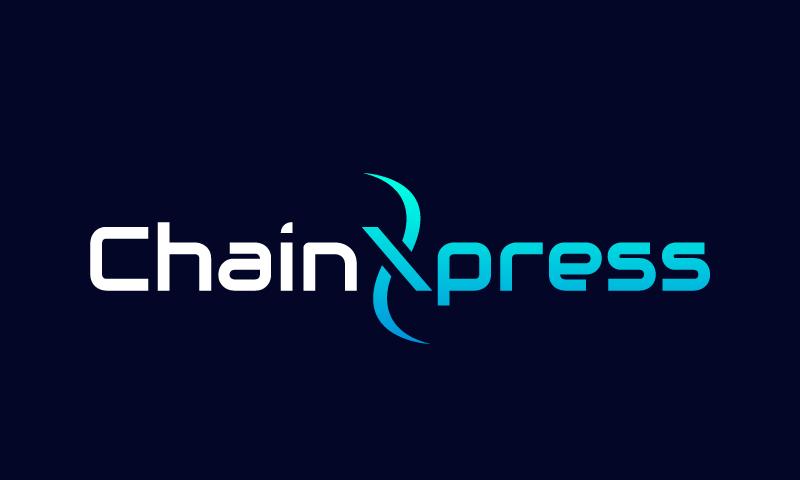 chainxpress.com