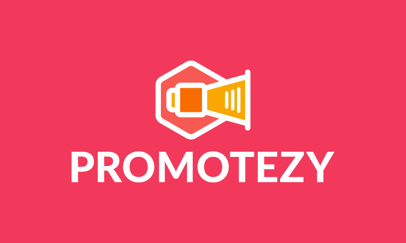 Promotezy - Retail company name for sale