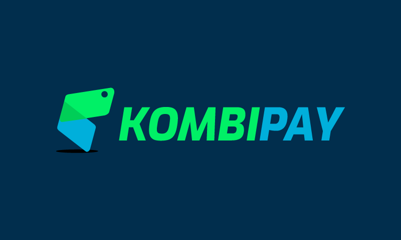 Kombipay - Banking company name for sale