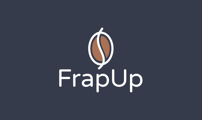 Frapup - E-commerce brand name for sale