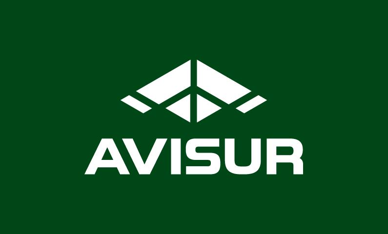 Avisur - E-commerce brand name for sale