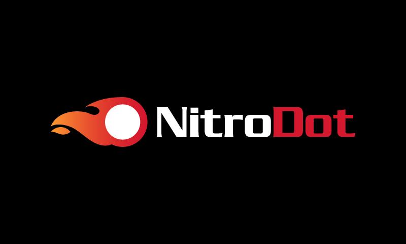 NitroDot logo
