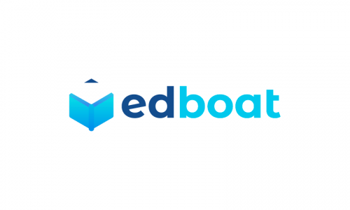 Edboat - Business startup name for sale