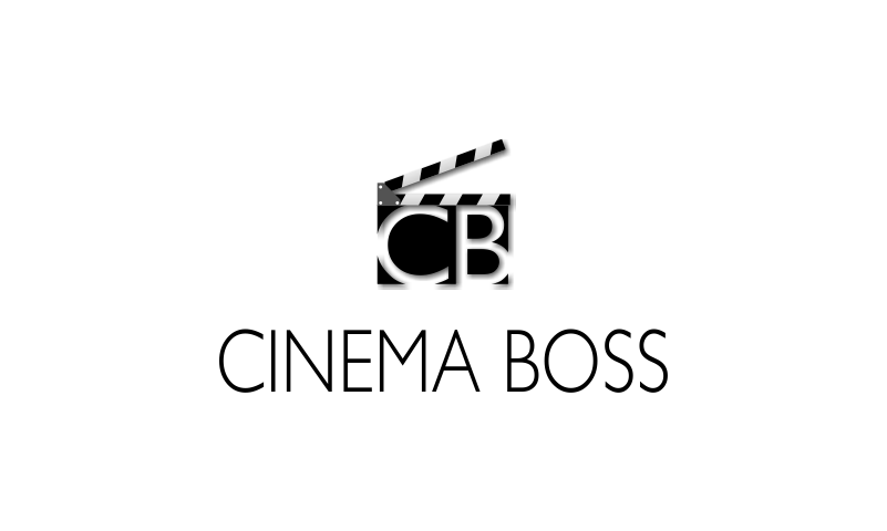 CinemaBoss logo