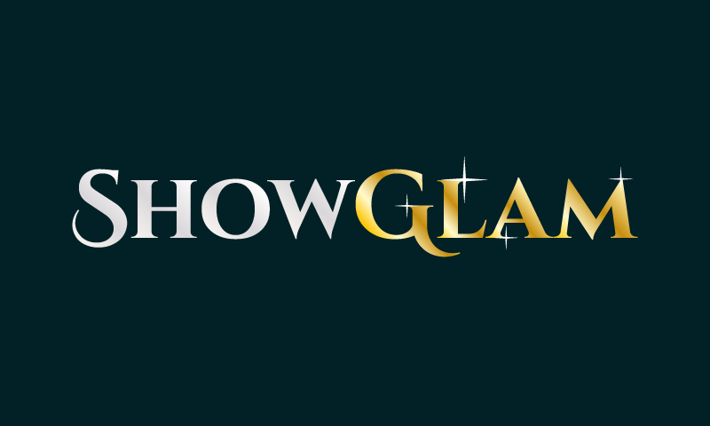 Showglam - Performing arts domain name for sale
