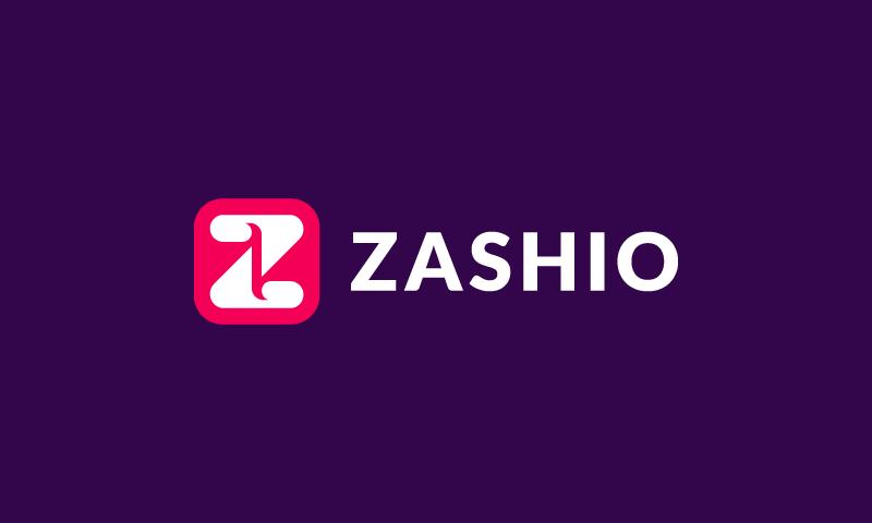 Zashio